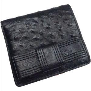 Kate Spade Black Serenade Valencia Road Wallet